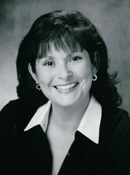 Cyndy Valdez, Member, Arizona Liquor Board